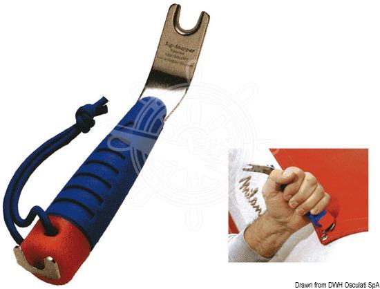 Top Snapper tool