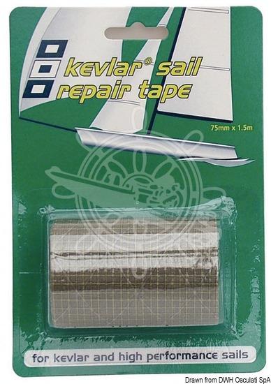 PSP Kevlar self-adhesive tape
