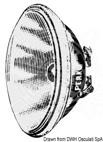 GE watertight bulb