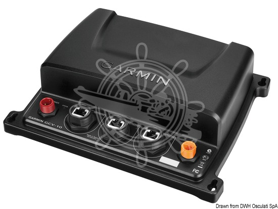 GARMIN GCV 10 Black Box Sonar