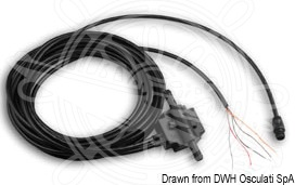 GFS 10 fuel (petrol) flow sensor