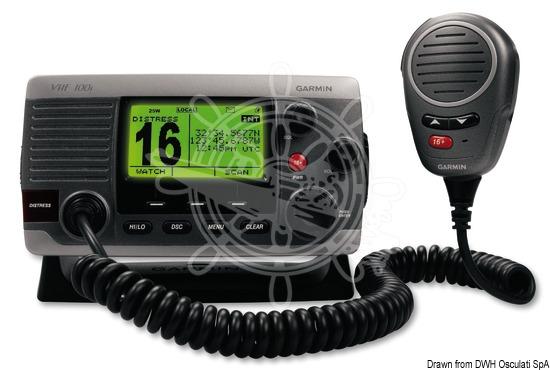 GARMIN 100i VHF