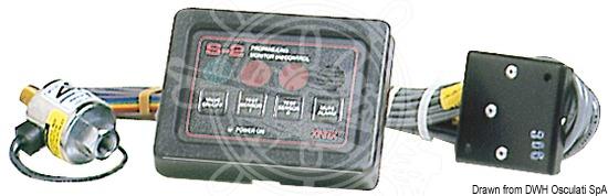 Propane/butane gas detector S-2A