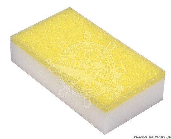 YACHTICON Magic Sponge