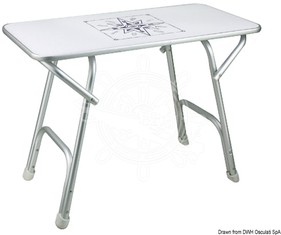 High-quality foldable table
