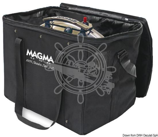 MAGMA bag