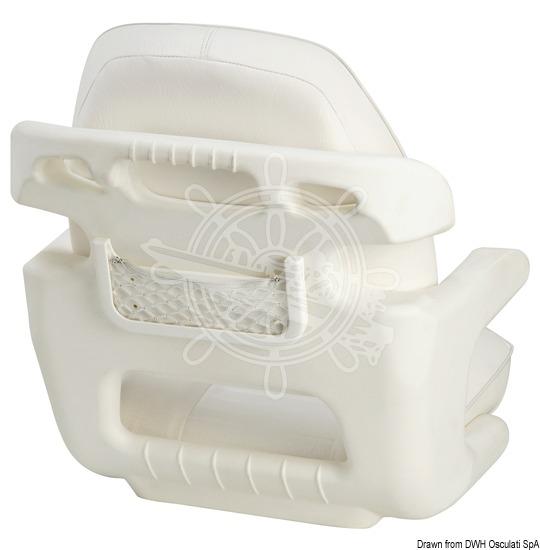 COMFORT bucket seat