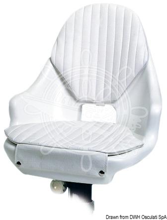 COMPACT bucket seat