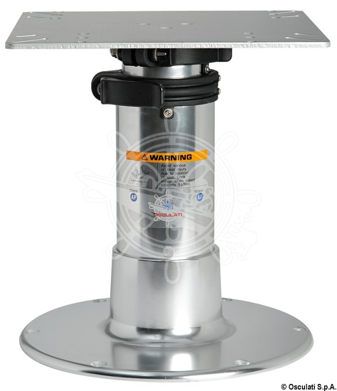 HEAVY DUTY table pedestal - Giant