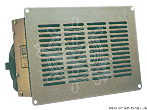 HEATER CRAFT bulkhead heater