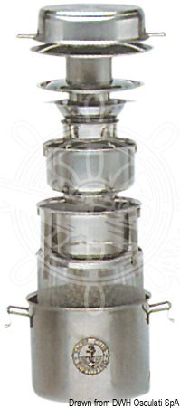 Stackable pots and pans series (POPOTE)