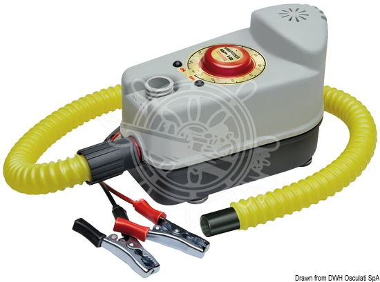 BP 12 Electic inflator pump