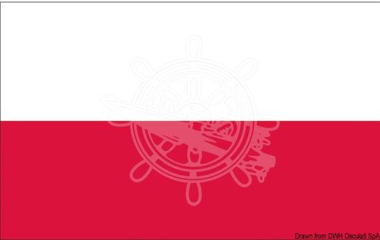 Flag - Poland