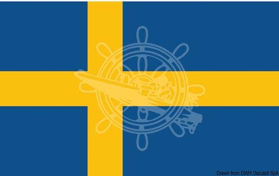 Flag - Sweden