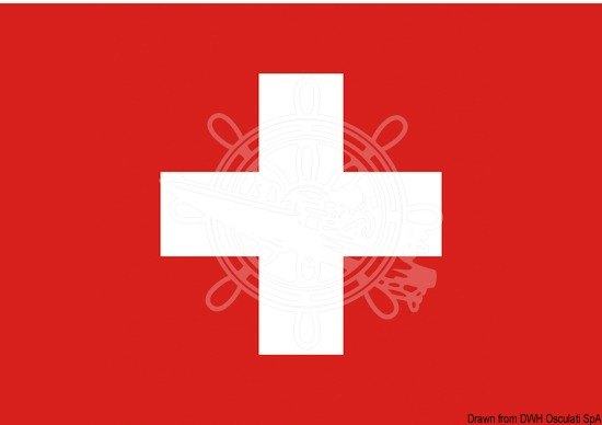 Flag - Switzerland