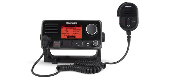 Raymarine VHF Radios