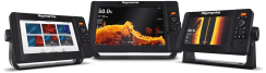 FLIR Introduces Raymarine Element Series with Lifelike Sonar Imaging