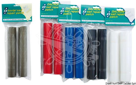PSP Repair Patch self-adhesive tape
