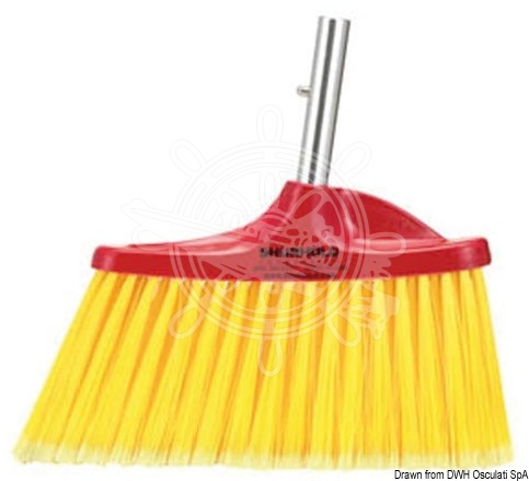 SHURHOLD - Broom
