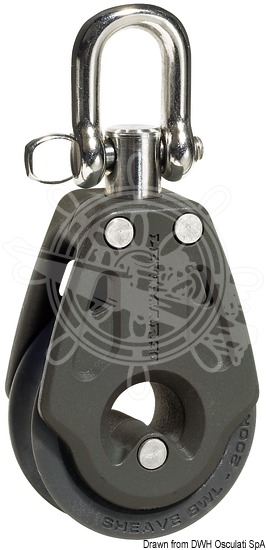30-40 mm Control Blocks