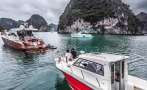 Playing yachts is not so difficult in Vietnam